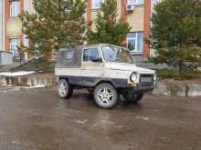 Киров ЛуАЗ 1991