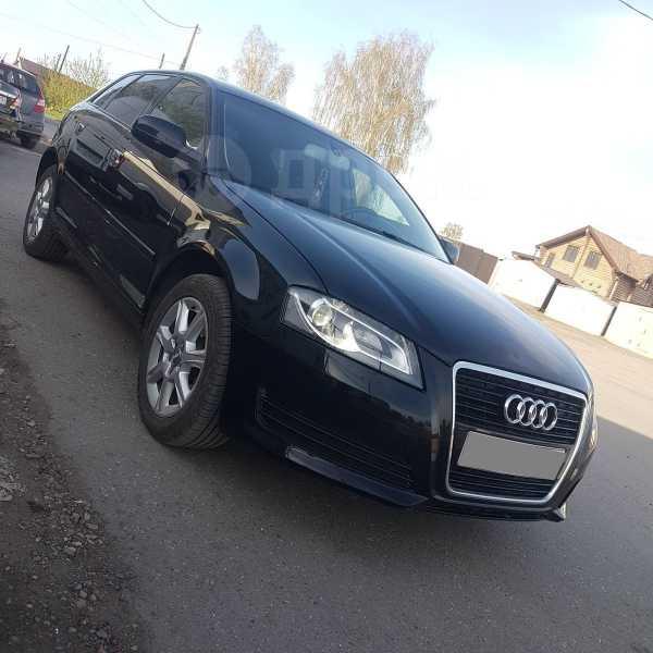 Audi A3, 2012 год, 650 000 руб.