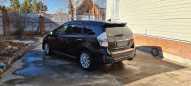 Toyota Prius a, 2012 год, 855 000 руб.