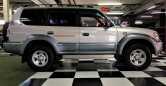 Toyota Land Cruiser Prado, 1998 год, 859 000 руб.