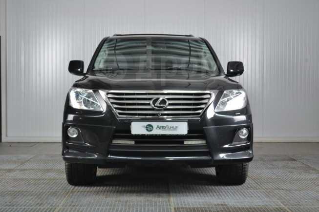 Lexus LX570, 2011 год, 1 950 000 руб.