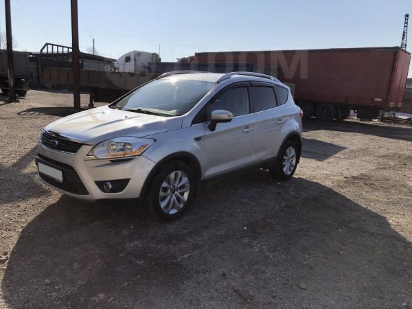Ford Kuga, 2012 год, 850 000 руб.