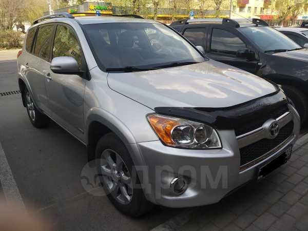 Toyota RAV4, 2009 год, 949 000 руб.