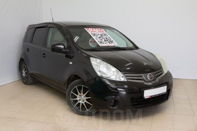 Nissan Note, 2012 год, 439 990 руб.