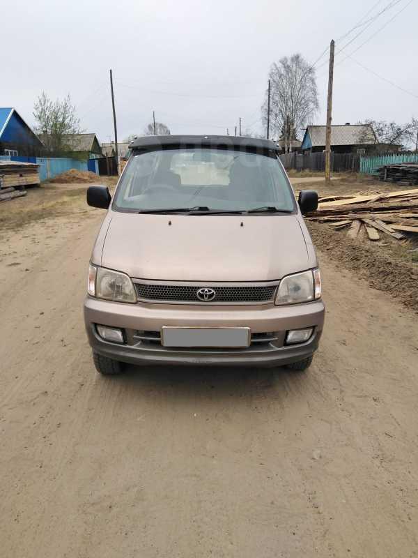 Toyota Lite Ace, 1996 год, 300 000 руб.