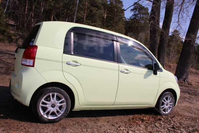 Toyota Porte, 2014 год, 633 000 руб.