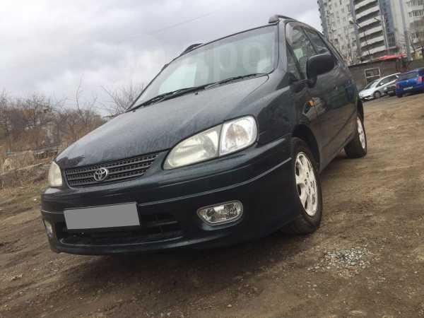 Toyota Corolla Spacio, 1999 год, 185 000 руб.