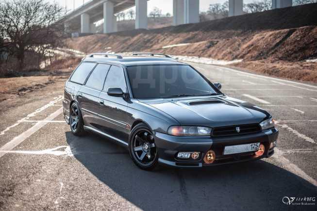 Subaru Legacy, 1997 год, 370 000 руб.