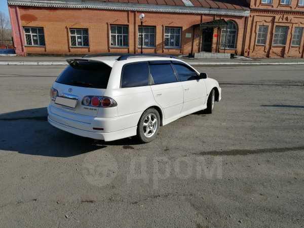 Toyota Caldina, 2001 год, 357 000 руб.