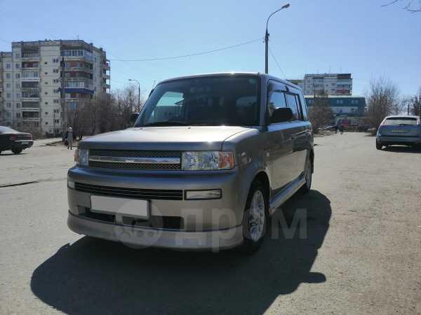 Toyota bB, 2000 год, 320 000 руб.