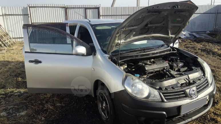 Nissan AD, 2008 год, 275 999 руб.