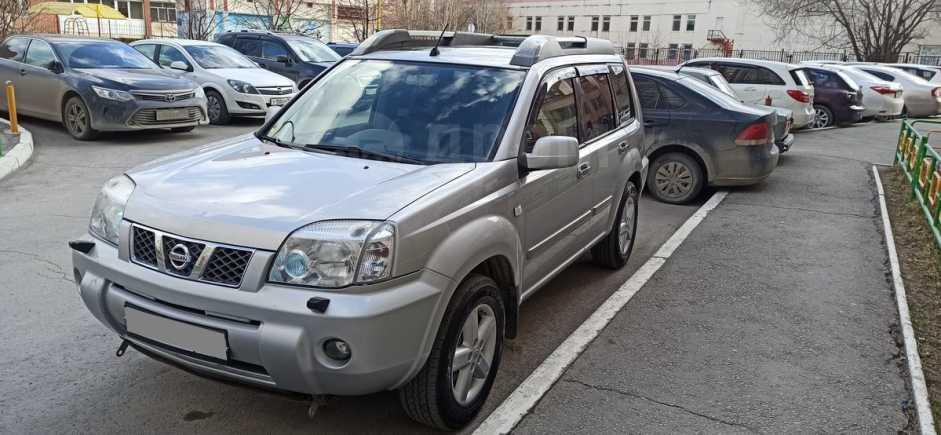 Nissan X-Trail, 2007 год, 505 000 руб.