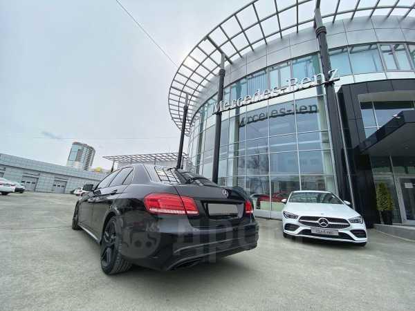 Mercedes-Benz E-Class, 2013 год, 1 850 000 руб.