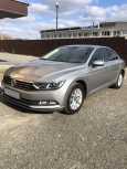 Volkswagen Passat, 2015 год, 1 200 000 руб.