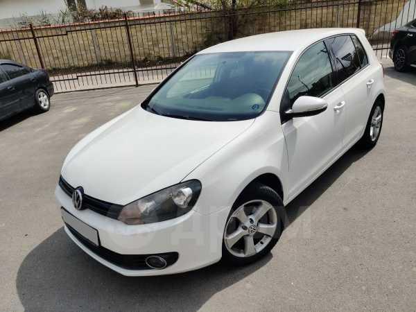 Volkswagen Golf, 2010 год, 490 000 руб.