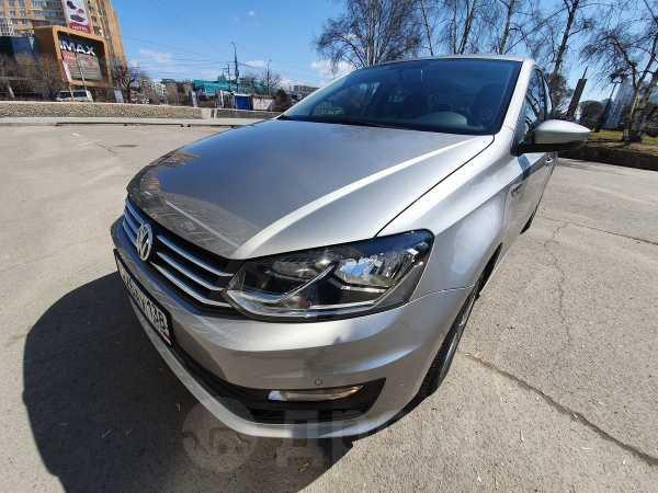 Volkswagen Polo, 2019 год, 910 000 руб.