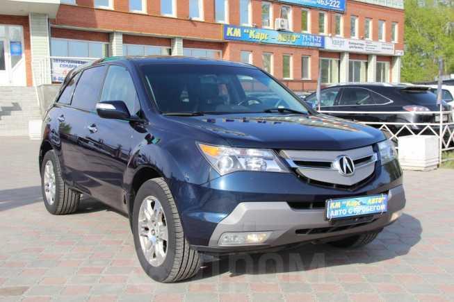 Acura MDX, 2009 год, 830 000 руб.