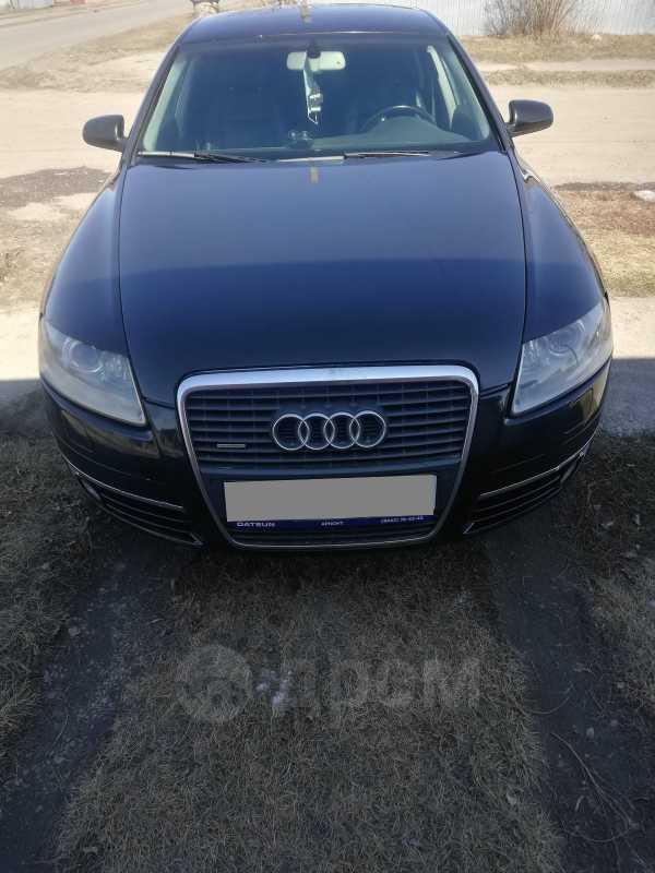 Audi A6, 2007 год, 485 000 руб.