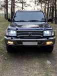 Toyota Land Cruiser, 1998 год, 730 000 руб.