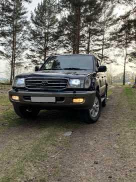 Белово Land Cruiser 1998