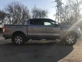 Барнаул Ford Ranger 2012
