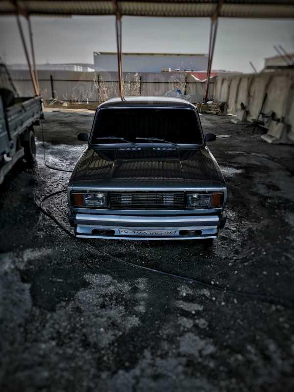 Лада 2105, 2011 год, 140 000 руб.