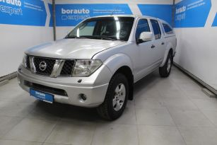 Воронеж Nissan Navara 2008