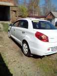 Chery Bonus A13, 2011 год, 230 000 руб.