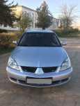 Mitsubishi Lancer, 2005 год, 235 000 руб.