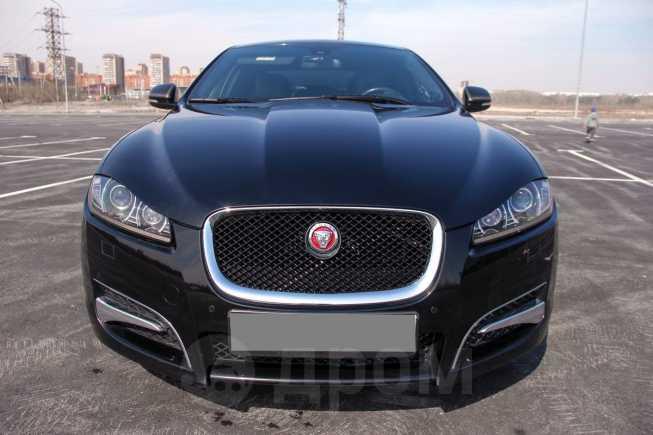 Jaguar XF, 2014 год, 1 490 000 руб.