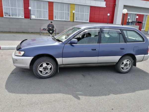 Toyota Corolla, 1997 год, 195 000 руб.