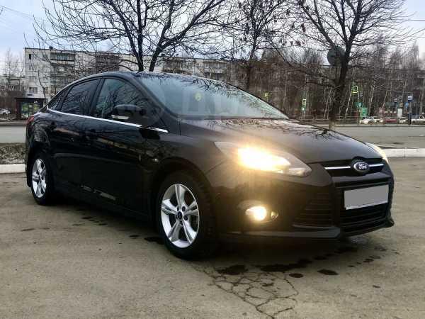 Ford Focus, 2013 год, 567 000 руб.