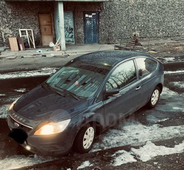 Ford Focus, 2011 год, 300 000 руб.