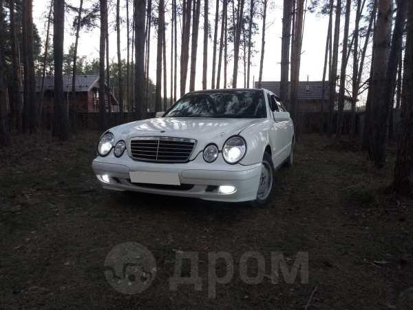 Mercedes-Benz E-Class, 1996 год, 150 000 руб.