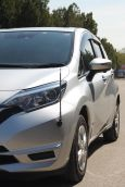 Nissan Note, 2017 год, 835 000 руб.