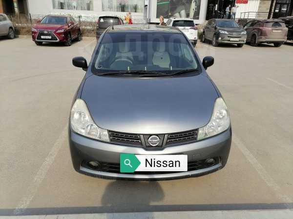 Nissan Wingroad, 2005 год, 300 000 руб.