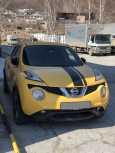 Nissan Juke, 2014 год, 760 000 руб.