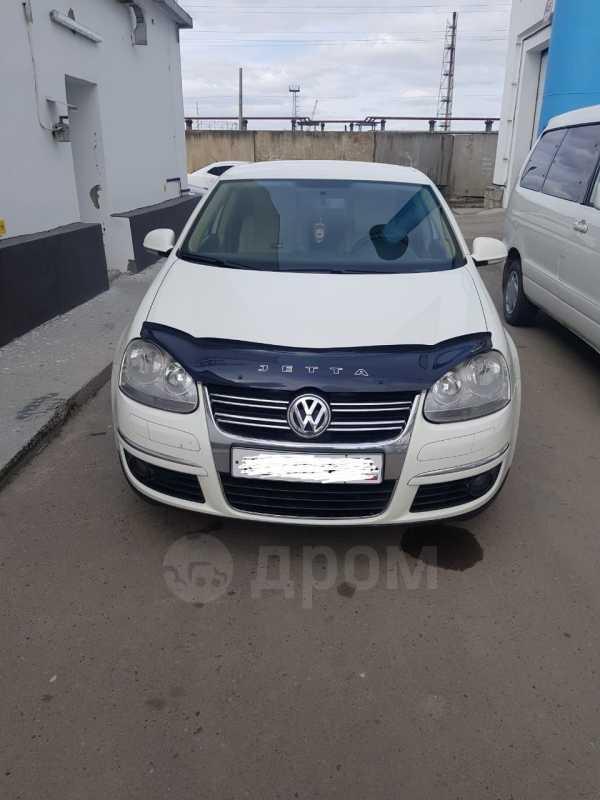 Volkswagen Jetta, 2007 год, 430 000 руб.