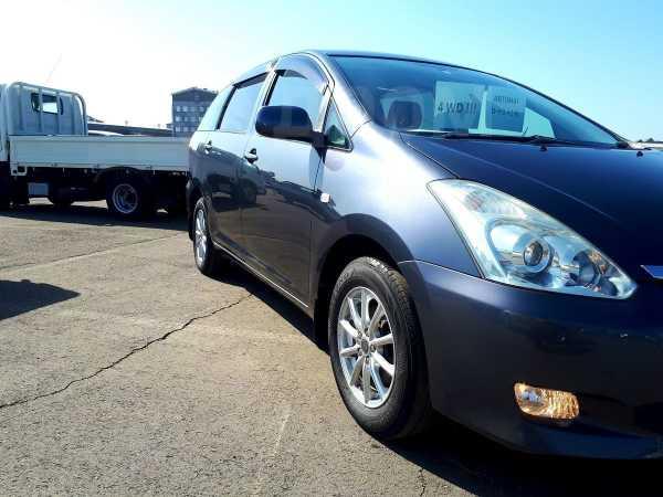 Toyota Wish, 2008 год, 765 000 руб.