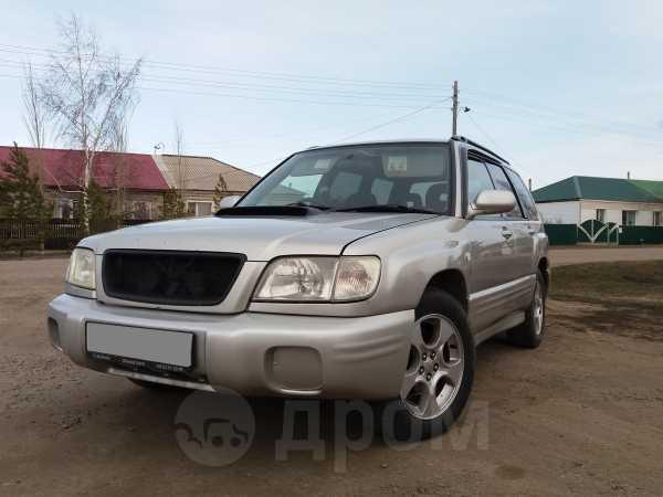 Subaru Forester, 2000 год, 345 000 руб.