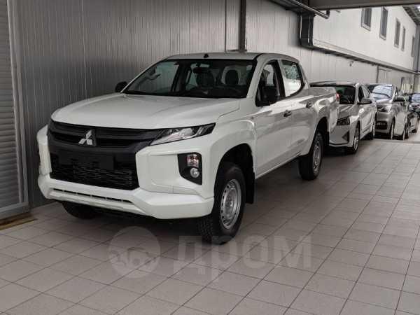 Mitsubishi L200, 2019 год, 2 130 064 руб.