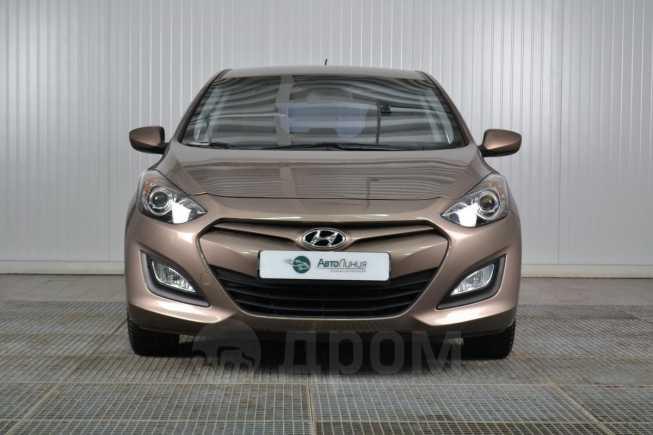 Hyundai i30, 2014 год, 650 500 руб.