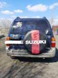 Suzuki Grand Vitara, 2001 год, 330 000 руб.