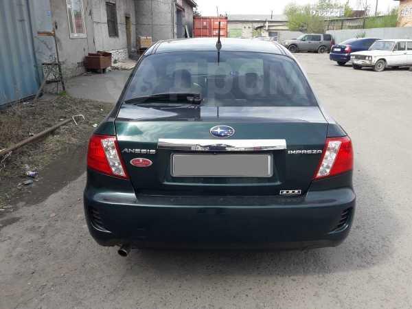 Subaru Impreza, 2009 год, 432 000 руб.