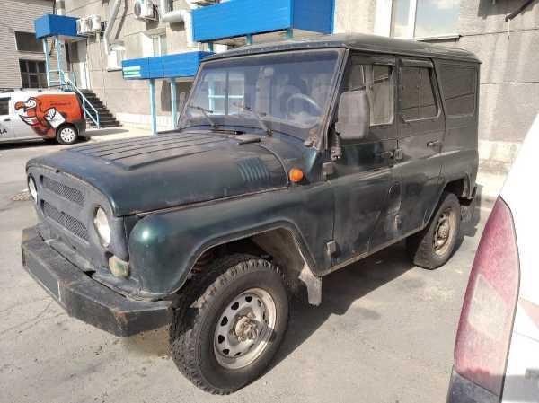 УАЗ Хантер, 2007 год, 215 000 руб.