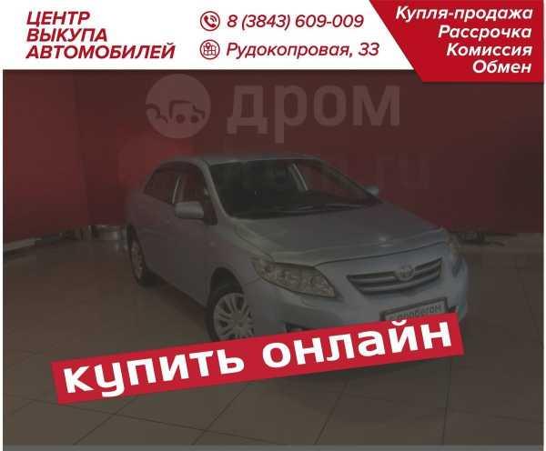 Toyota Corolla, 2007 год, 499 900 руб.