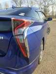 Toyota Prius, 2016 год, 1 300 000 руб.