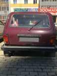 Лада 4x4 2121 Нива, 2001 год, 103 000 руб.