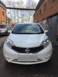Nissan Note, 2016 год, 515 000 руб.