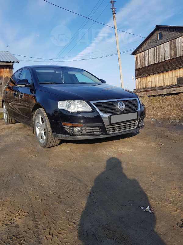 Volkswagen Passat, 2009 год, 400 000 руб.